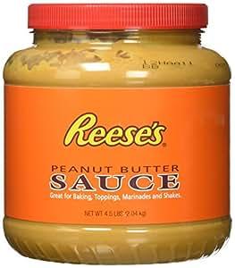 Reese's Peanut Butter Sauce 4.5 Lbs.