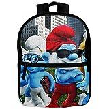 Unisex The Smurfs Lunch Bag La