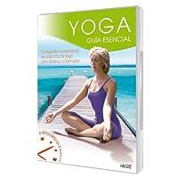 Guia esencial: Yoga [DVD]