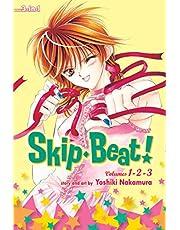Nakamura, Y: Skip Beat! (3-in-1 Edition), Vol. 1: Includes Vols. 1, 2 & 3: 01