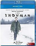 スノーマン 雪闇の殺人鬼 ブルーレイ+DVDセット [Blu-ray]