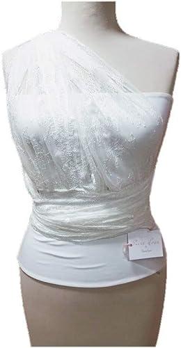 Factory Sposa Vestidos de Novia a Medida Traje de Boda para Mujer Asimétrico con Encaje Vintage para Ceremonia Civil o Religiosa: Amazon.es: Ropa y accesorios