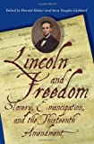 Lincoln and Freedom, , 0809327643