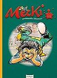 Mecki - Gesammelte Abenteuer - Jahrgang 1960 (Kulthelden)