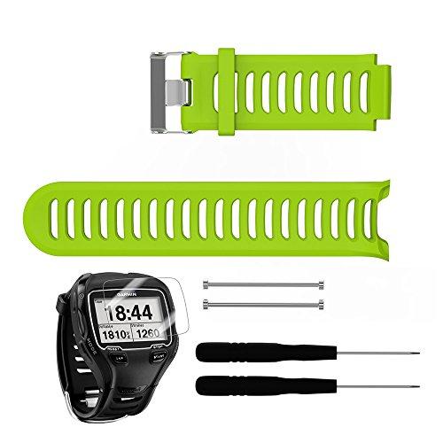 TUSITA Replacement Silicone Strap WristBand Accessory for...