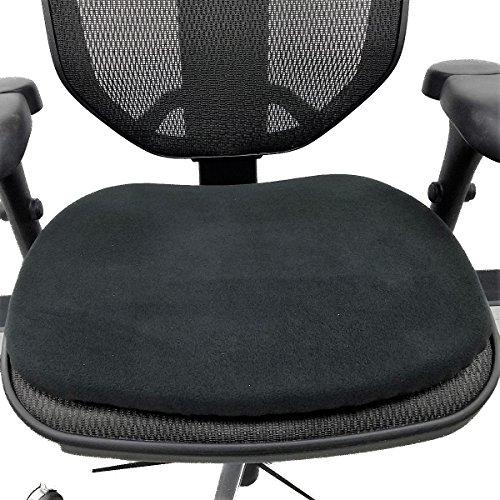 CONFORMAX NEW ERA OFFICE GEL SEAT CUSHION-L18FL (18Lx20FW...
