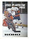 KOHO Hockey Stick Vintage Maga