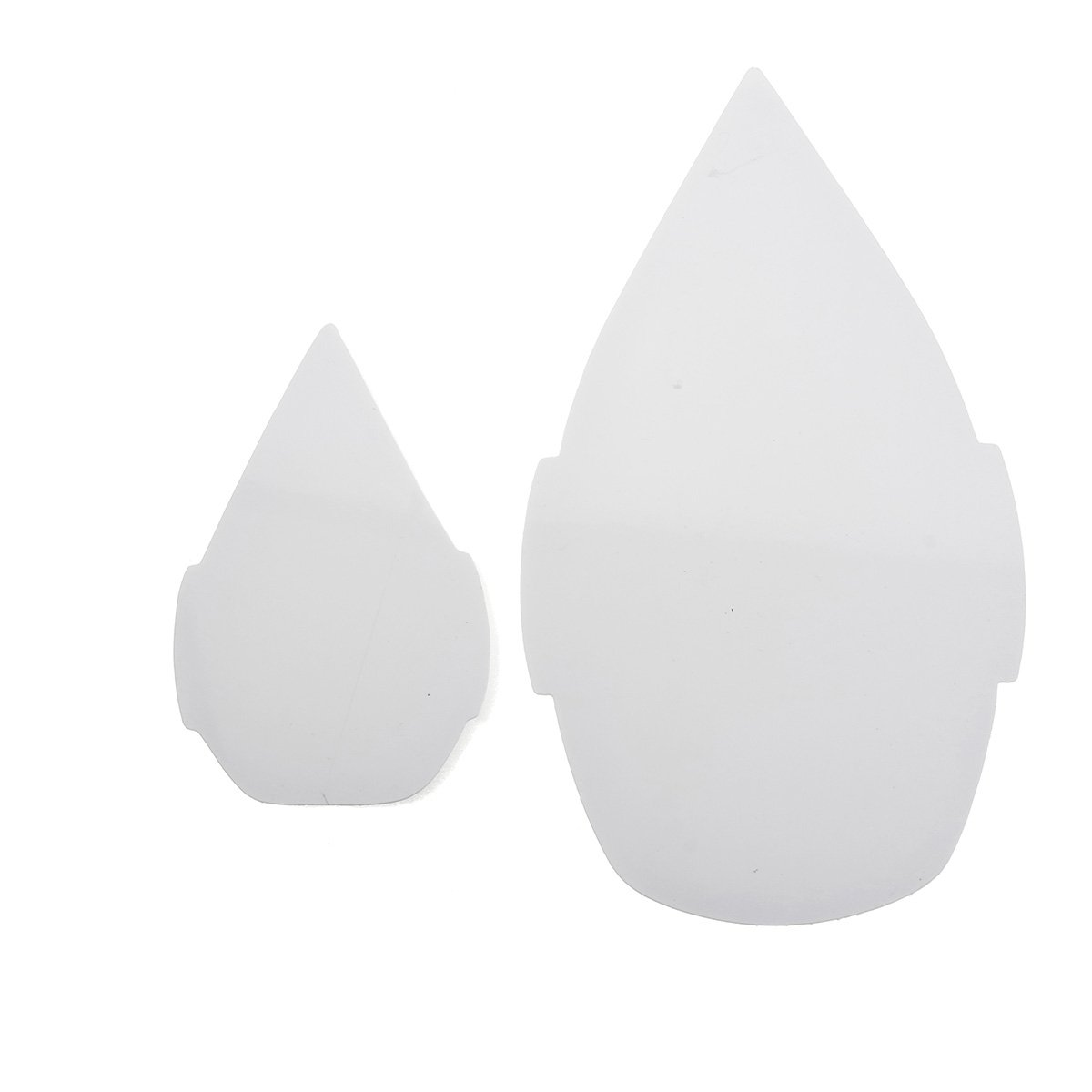 Jeteven Paint Pad Kit Replacement Extra 2 Pads (1 Large and 1 Small) JETEVEN1424