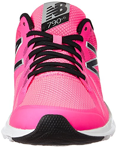 Fitness Femme Rose Alpha Balance de Pink Black 790v6 New Chaussures qCnPwHIxX