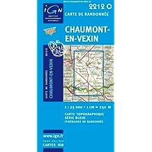 Chaumont-en-Vexin 2008