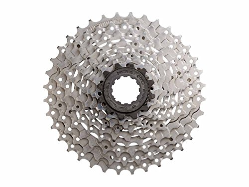 9 Speed Cassette Body - 9