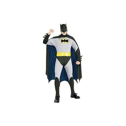 Batman - Disfraz hombre, talla L (R16867-L): Amazon.es ...