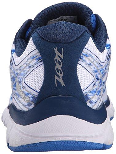 Blue Chaussures Herren Navy Blau Zoot Bleu de Course 2 Homme Laufschuh Zoot White Solana 7Z6Iqn6P