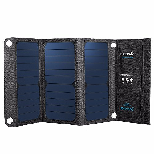 Foldable Solar Panel Review - 9