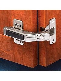 Cabinet Hinges | Amazon.com