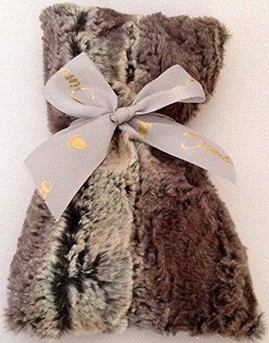- Timber Lake Woodland Fur Spa Mask