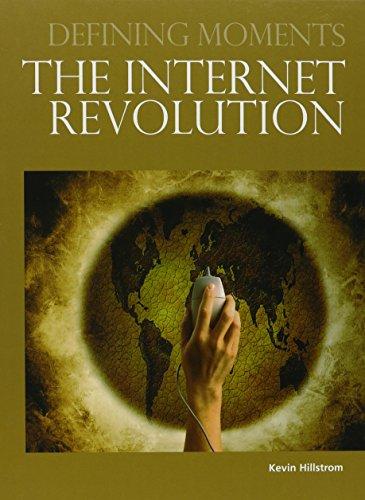 INTERNET REVOLUTION, THE