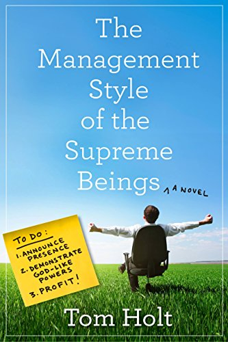 The Management Style of the Supreme - Style Tom