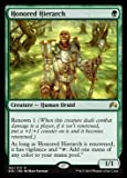 Magic: the Gathering - Honored Hierarch (182/272) - Origins