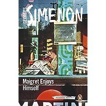 Maigret Enjoys Himself: Inspector Maigret #50