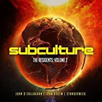 Subculture The Residents: Volume 2