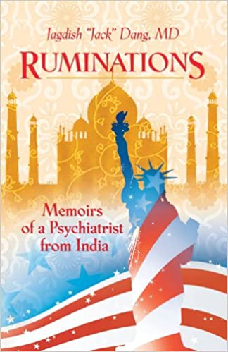 Download online Ruminations: Memoirs of a Psychiatrist from India PDF