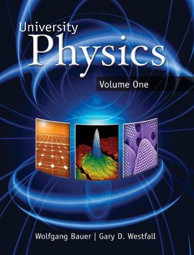 University Physics Volume 1 (Chapters 1-20)