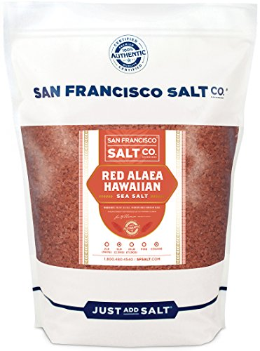 red alaea hawaiian sea salt - 6