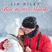 Best Worst Mistake: Brightwater, Book 3 | Lia Riley