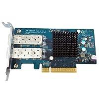 QNAP Dual Port 10GbE SFP NEC (LAN-10G2SF-MLX)