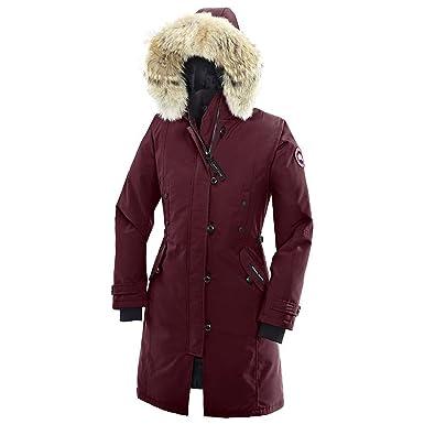 canada goose parka pour femme kensington
