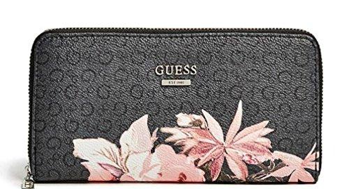 Rose Handbag Set Wallet Floral amp; Purse Satchel Guess Bag q8Hxdqa