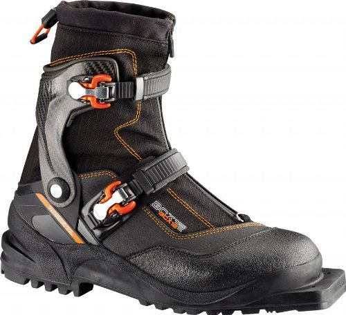 BC X12 75MM 3 PIN CROSS COUNTRY SKI BOOTS