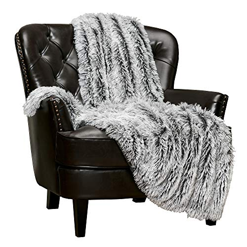 Chanasya Shaggy Longfur Faux