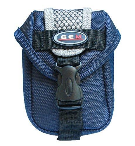 GEM GEM1004CV Beltpack case Azul, Gris estuche para cámara ...