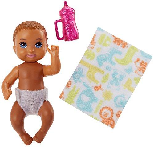 Barbie Babysitters Inc. Sleepy Baby Story Pack