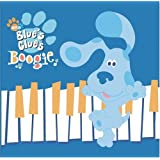 Blue's Clues Boogie