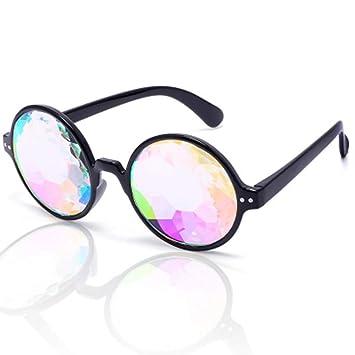 Gafas 3D 1 Unids Promoción Caleidoscopio Gafas Fábrica De ...