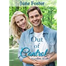 Out of Control (Woodlyn Book 2)