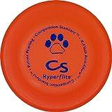 Hyperflite K-10 Competition Standard Dog Disc,multi,