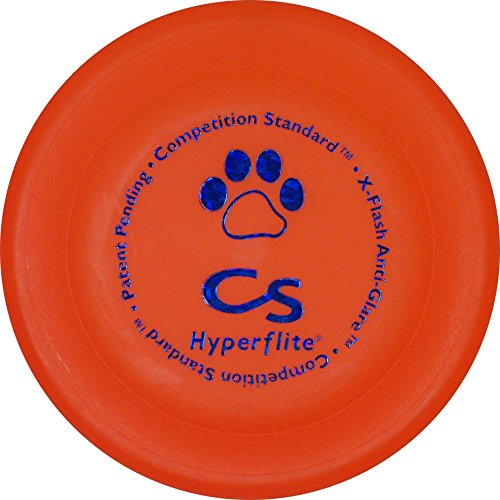 Hyperflite K-10 Competition Standard Dog Disc