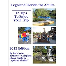Legoland Florida for Adults: 12 Tips to Enjoy Your Trip