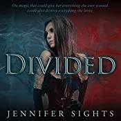 Divided: Elena Ronen, Private Investigator, Book 1 | Jennifer Sights