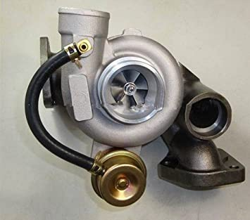 Turbocompresor GOWE para turbocompresor T250 452055 – 5004S 452055 – 0004 err4802 err4893 Turbo eléctrico turbina