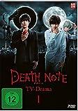 Death Note - TV-Drama - Box Vol.1 [2 DVDs]