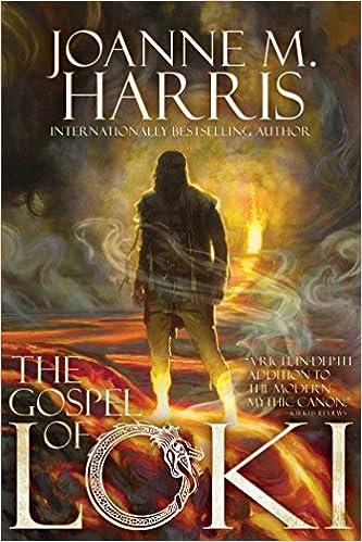 Amazon com: The Gospel of Loki (9781481449472): Joanne M  Harris: Books