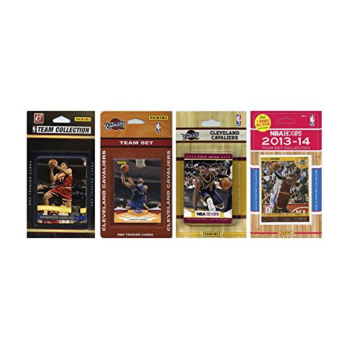 Cleveland Cavaliers Different Licensed Trading