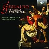 Don Carlo Gesualdo: Tenebrae Responsoria by Ensemble Arte Musica (2013-08-03)