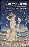 Lys en Val de Loire, Tome 1 : La Nuit des démons par Godard