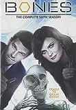 Bones: Season 6